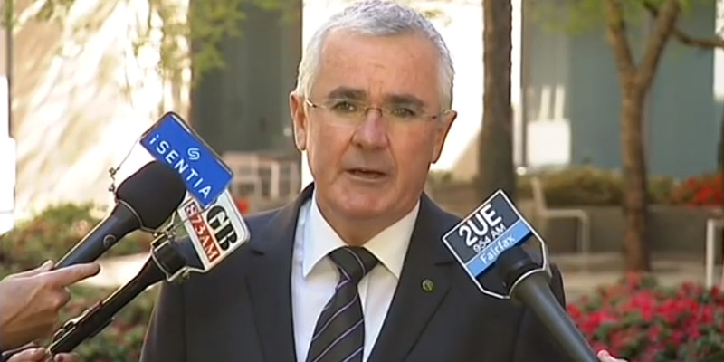 Wilkie asks International Criminal Court to probe members of Cabinet over #Refugees: @Jansant reports