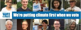 The sleeping issue of climate change in the #vicvotes battle for Northcote reports @takvera