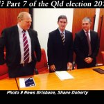 Pt 7 of the Qld election blog for 2015 - Counting and results #qldvotes #qldpol @Qldaah