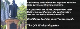 Rise of the 55th, death to the Dixer – The #QldWeekly blogazine: #qldpol @Qldaah