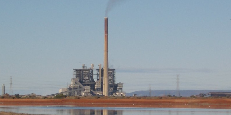 Transition from #coal to #solar critical for Port Augusta – @Takvera