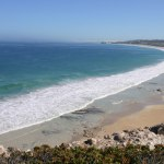 Pristine beaches along Eyre peninsula under  potential threat if an oil spill occurs