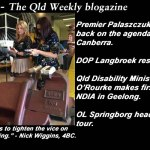 #NDIS restart – The #QldWeekly blogazine: #qldpol @Qldaah