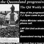 Centenary of the Qld progressives – The #QldWeekly Blogazine: @Qldaah #qldpol