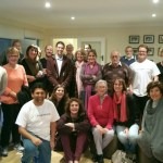 Australian Progressives first-ever local hub meeting held in Tony Abbott's seat of Warringah