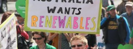 Renewables firmly favoured by public in #Auspol opinion poll – @takvera