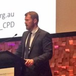 #Climatesecurity and #health impacts for Australia and abroad #PopHlth2015 – @Takvera