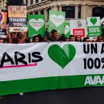 Photo: Marche pour le climat, Paris, 20 septembre 2014 by fant0mette. (CC BY-NC-ND 2.0)