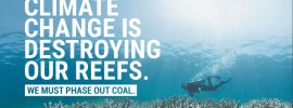 #Coralbleaching prompts #Environment Ministers: Strong urgent action needed #climatechange – @takvera