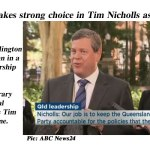 Qld LNP makes strong choice in Tim Nicholls as new leader – Qldaah #qldpol
