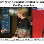 Part 10 of NoFibs Australian election coverage 2016: @Qldaah #ausvotes #auspol #qldpol