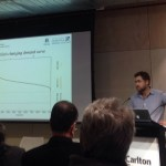 Dylan McConnell explaining the problems with South Australian energy generation and market