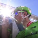 Extreme heat strikes Santos Tour Down Under