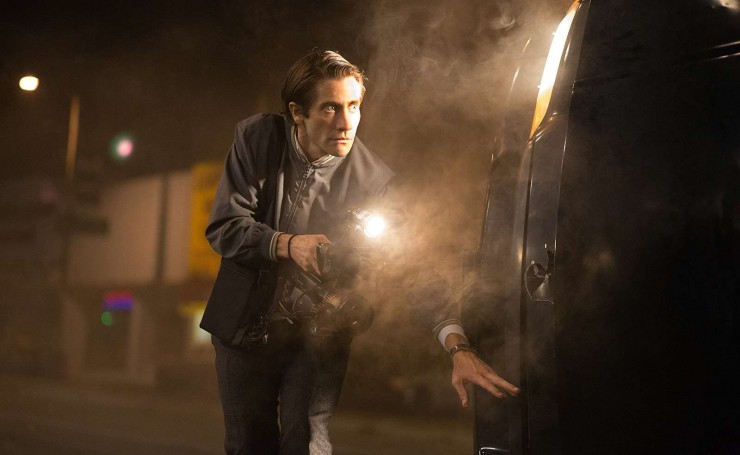 Watch  Using Cinematography to Craft Story in  Nightcrawler