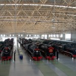 Beijing's Railway Museum