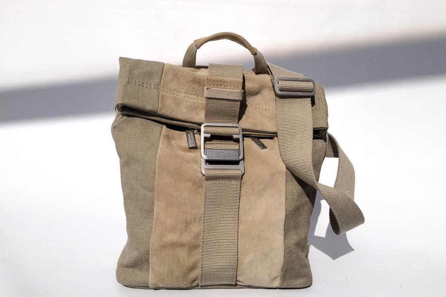 National Geographic – NG P2030 Slim Shoulder Bag Review