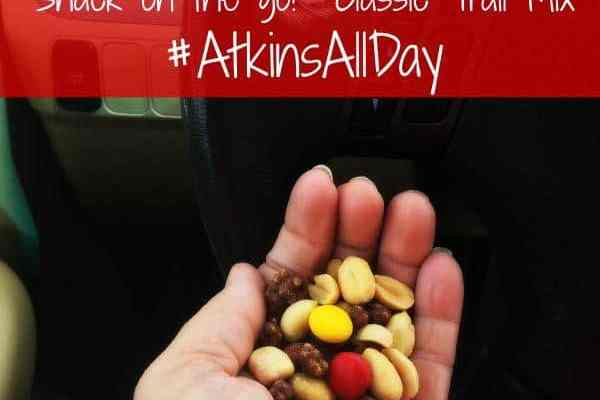 Atkins all day 4