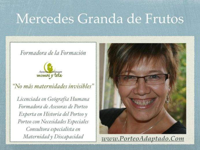 Mercedes Granda