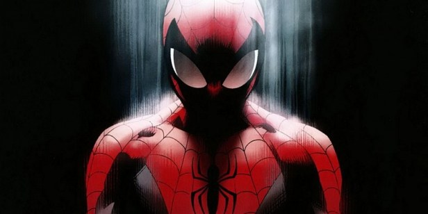 Spider-Man-Animated-Art-Cast