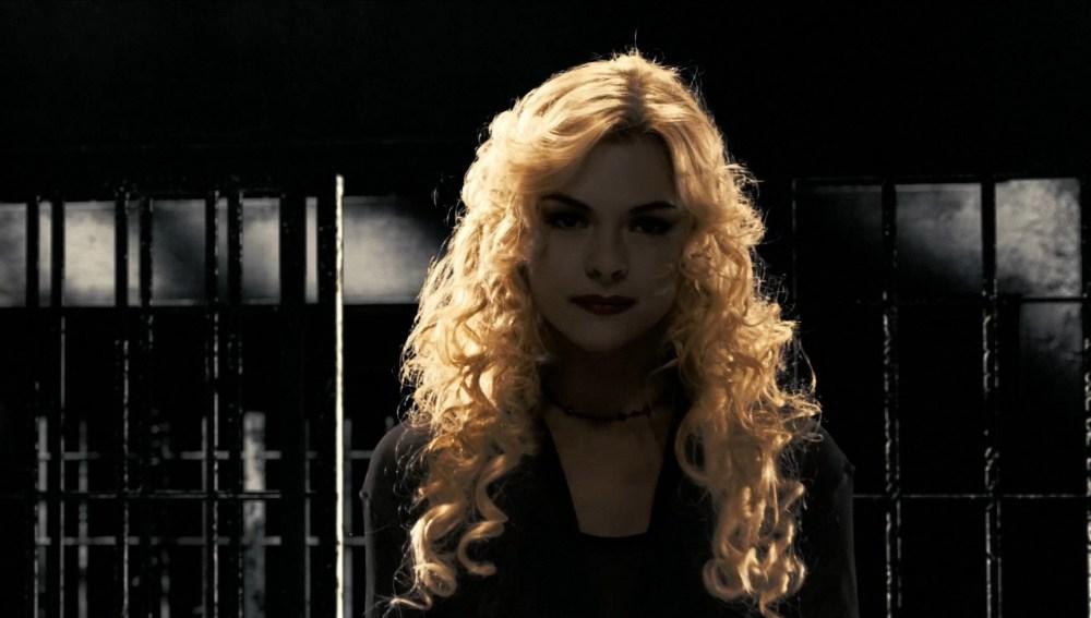 Film Noir   Sin City (2005) (5/6)