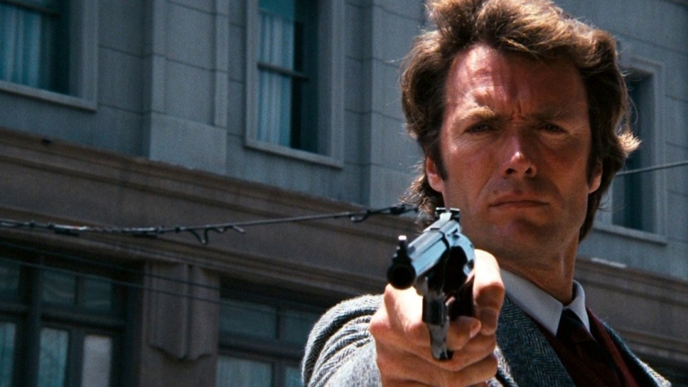 Crime Movies | Dirty Harry (1971) (2/3)