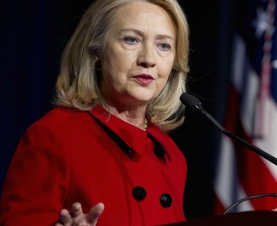 hillary clinton thesis marxism Circulating via forwarded email and social media, a set of quotes attributed to hillary clinton purportedly demonstrating her marxist leanings.