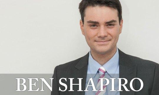 Ben Shapiro