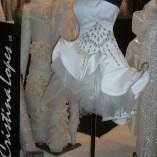 Vestido Noiva Curto 2