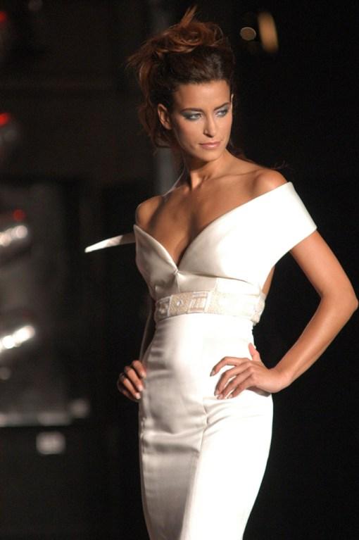 Vestido Noiva Sereia 1