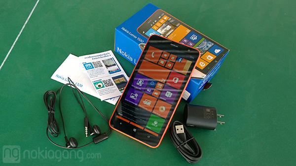 Nokia-Lumia-1320-Unbox