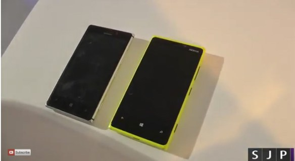 Lumia 920 925 double tap