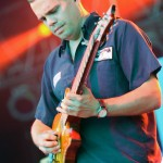 Umphrey's McGee @ Hangout Fest 2012 || Photo by Ali & Mike Kerr / Southern Exposure Photography
