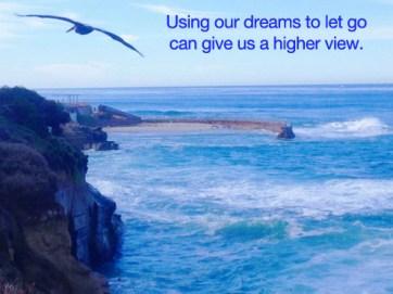 Using Dreams to Let Go