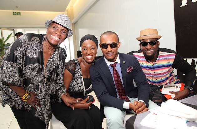 Tinsel stars meet fans in Lagos 5