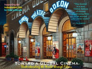 Tiburon International Film Festival-2014