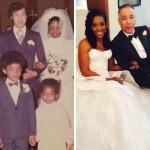 Meet The Couple That Still Look Young And Beautiful After 40yrs Old Of Marriage [PHOTO]
