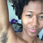 Woman posts Photo of her hairy Armpit, You Won't Believe What Happened Next! (Must See)