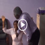 Download Video: Pastor Doing Things to a Girl During Prayer