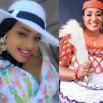 Actress, Tina Amuziam's Daughter Set to Abandon Law Certificate for Acting