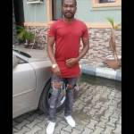 Will you Rock This Jeans Worn By Nollywood Actor (photo)