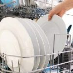 How to Clean Dishwasher?