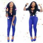 Nollywood actress Amanda Ebeye shares stunning photos to mark 30th birthday