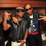 Future calls his former boss, Rocko a con artist, says he will die