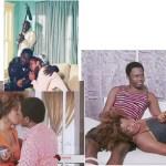 Expulsion of Nollywood actress, Rahama Sadau logical – Ali Nuhu