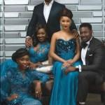 Ramsey Noah, Kate Henshaw, Adesua Etomi,Daniel K. Daniel, Kemi Akindoju, Cover April Edition of Today's Woman mag