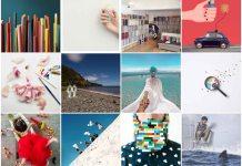 Top Creative Instagramers
