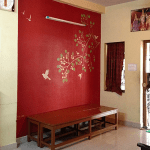 Painting and Stenciling in India