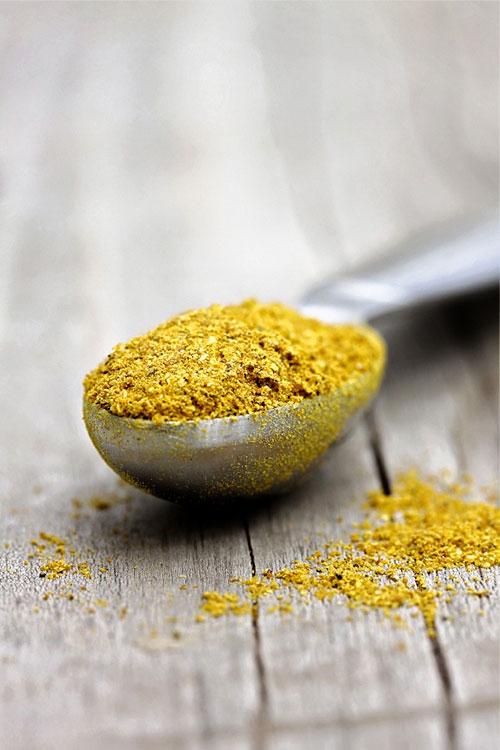Curry Spice via My Fudo