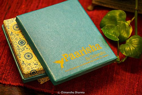 Paarisha Gift Box