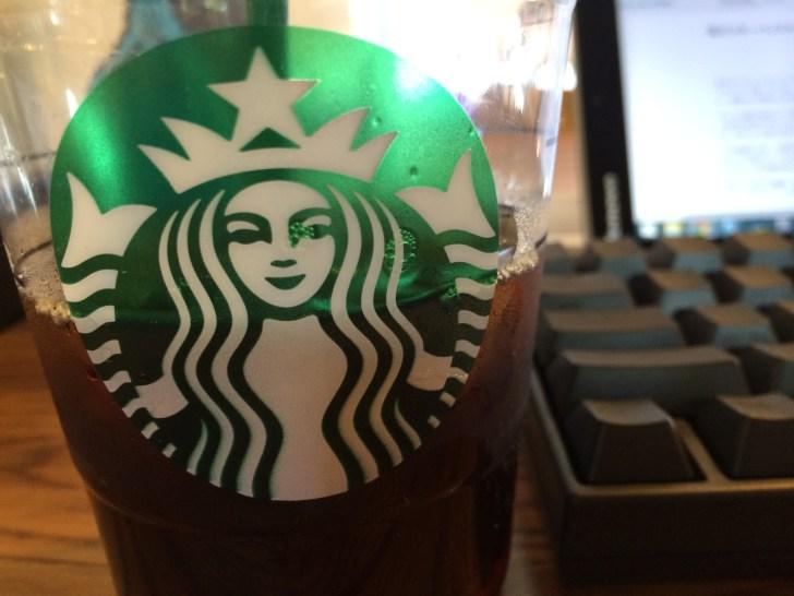 StarbucksLogo